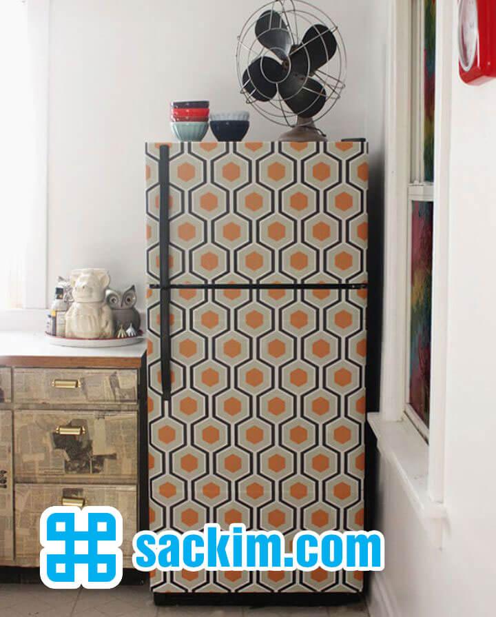 tủ lạnh có thêm phong cách mới