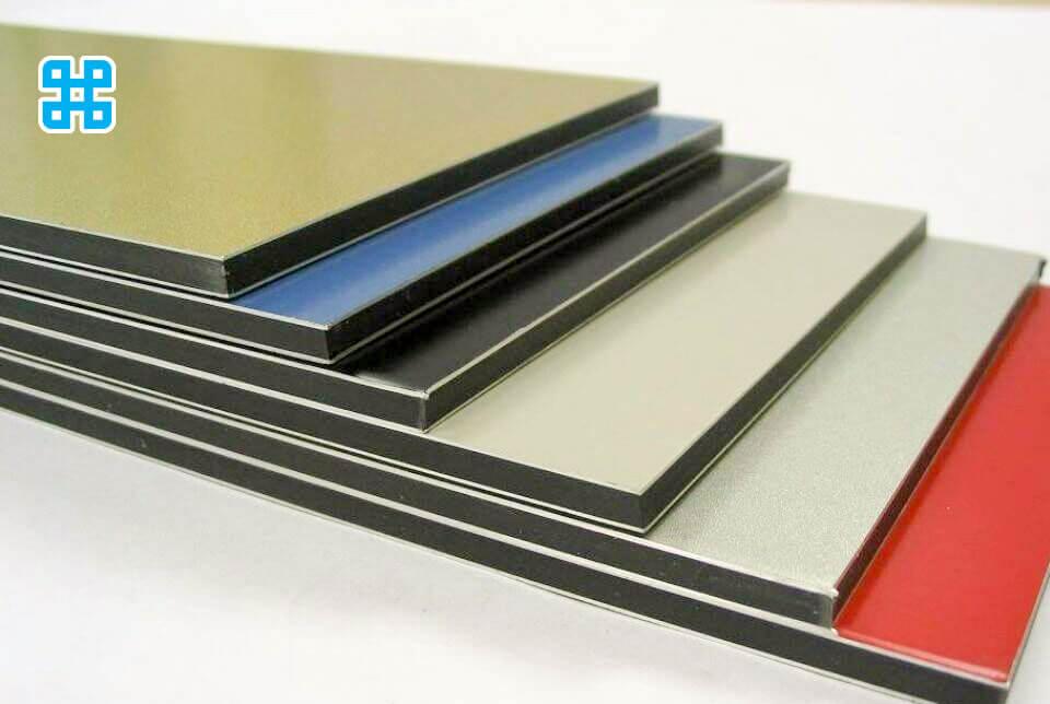 trong thành phần của aluminium có thành phần kim loại nên rất bền