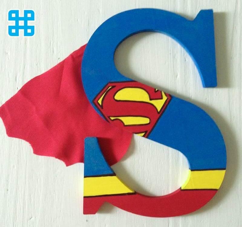 siêu nhân cnc