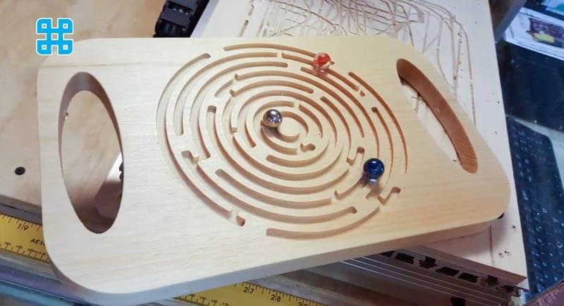 mẫu cắt cnc đẹp trên gỗ