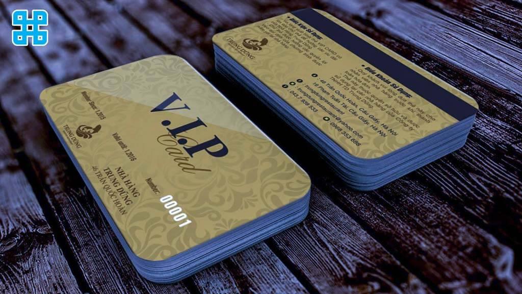 bạn có thể thiết kế những mẫu card visit độc lạ để tạo sự khác biệt