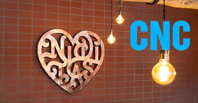 Công nghệ CNC là gì ? Lợi ích khi ứng dụng cnc vào quảng cáo