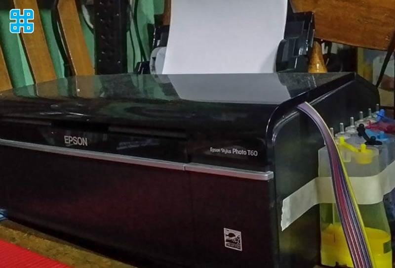 máy in ảnh chuyên nghiệp epson