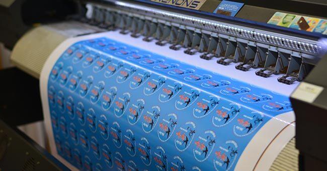 Xưởng in ấn thiết kế đẹp giá rẻ tại TPHCM