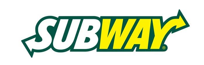 Logo Subway