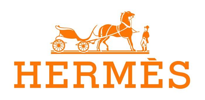 Màu cam của logo Hermes cũng có những lý do đặc biệt sau nó