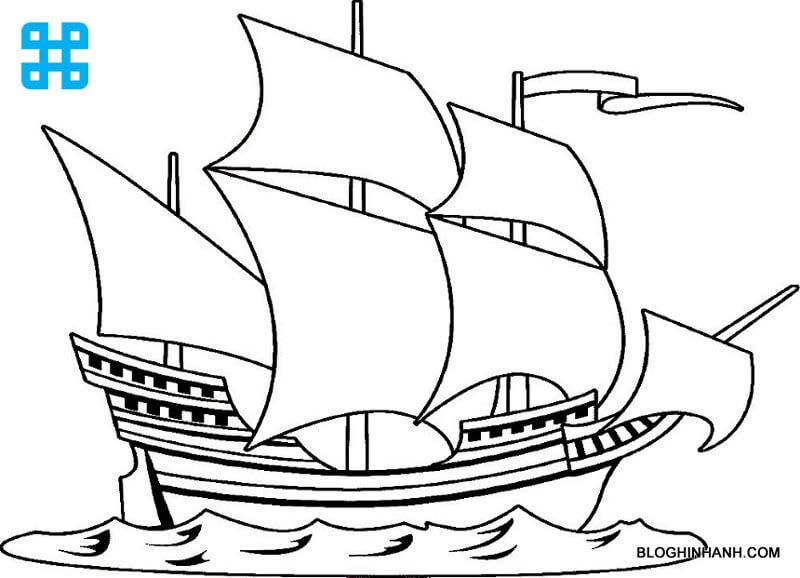 Tàu thuyền và biển cả