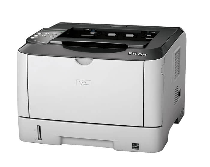 C250dn là một máy in màu tốt với tốc độ in rất nhanh