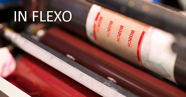 In flexo là gì ? Điểm khác nhau giữa in flexo và in offset