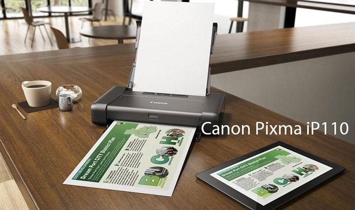 Máy in ảnh Canon