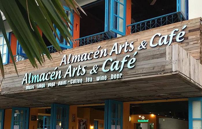 đặt tên quán cà phê hay nhất