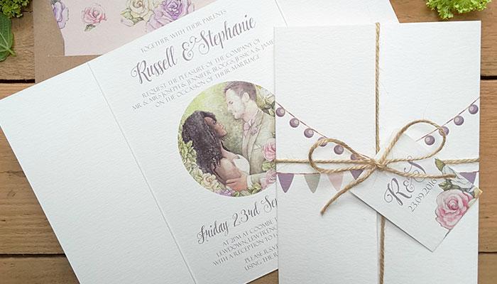 giấy in card visit 2 mặt