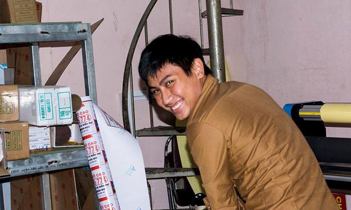 Nhân viên SK luôn phục vụ với thái độ tốt giúp khách hàng có những sản phẩm ưng ý