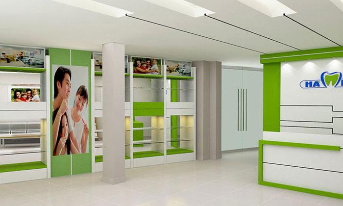 Minh Thuận Phát là đơn vị chuyên thi công gian hàng, showroom