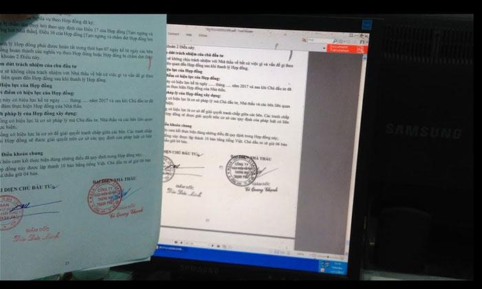 Scan giúp lưu trữ giấy tờ trên máy tính dễ dàng
