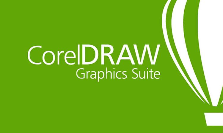 Corel Draw Graphics Suite - Đối thủ nặng ký của Illustrator