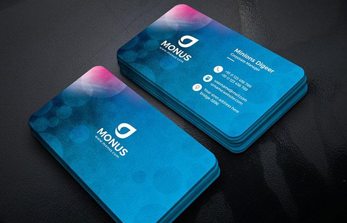 Card visit là gì