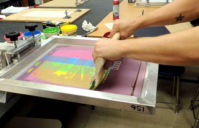 những cột mốc quan trọng của nghành in ấn