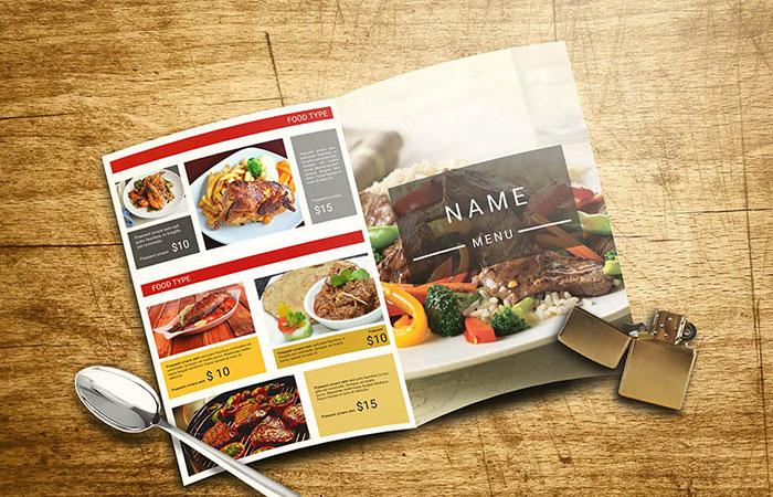 menu là gì