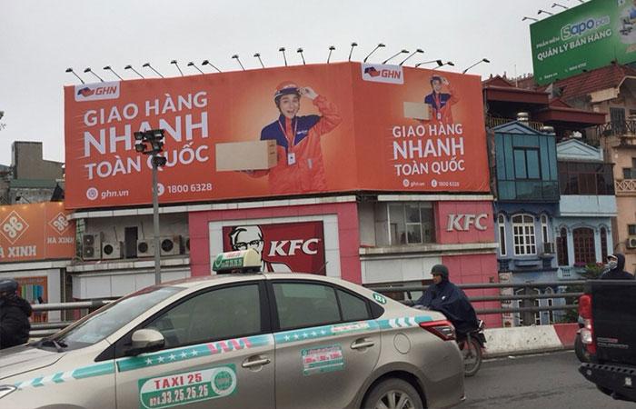 áp phích quảng cáo là gì