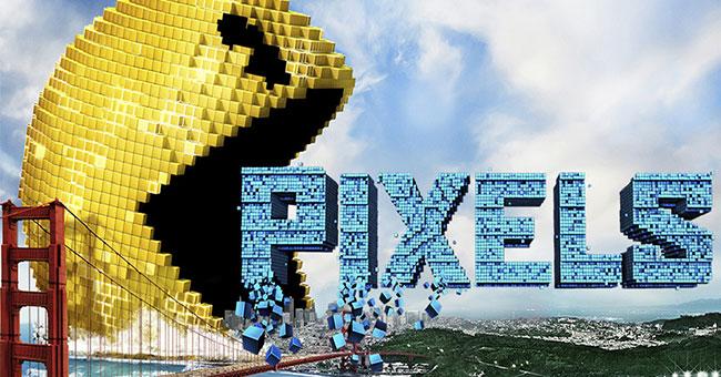 Pixel là gì