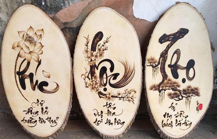 Ba âm Phúc, Lộc, Thọ là điều nhiều người Việt Nam thường hướng đến