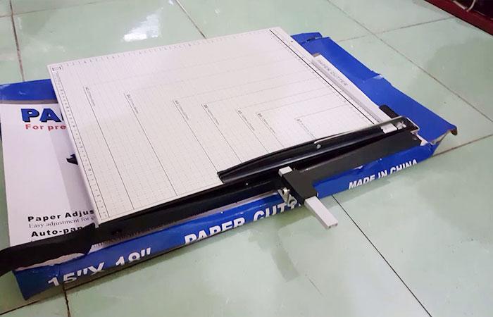 kích thước khổ giấy a3 chuẩn