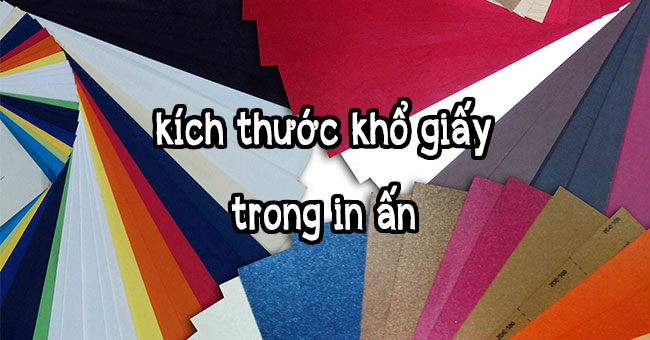Kích thước khổ giấy A0, A1, A2, A3, A4, A5 theo pixel, cm