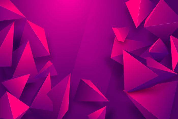 Mẫu thiết kế background đẹp 14