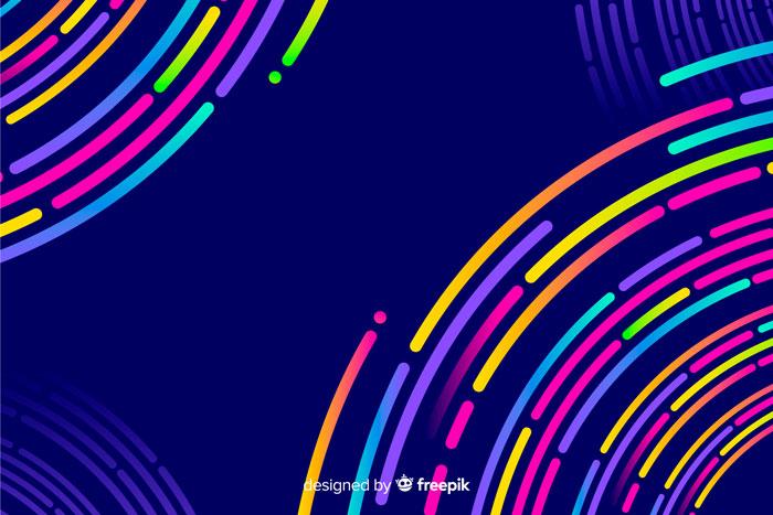Mẫu thiết kế background đẹp 19