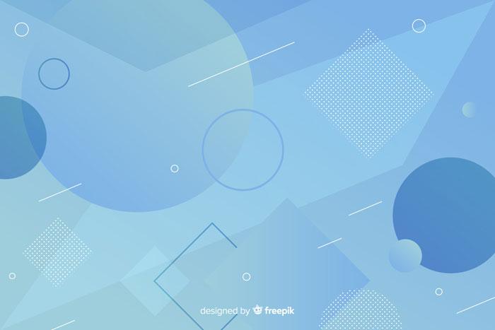 Mẫu thiết kế background đẹp 20
