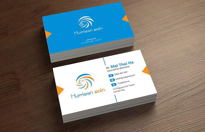 Thiết kế name card dường như là điều bắt buộc với mọi doanh nghiệp, cá nhân kinh doanh