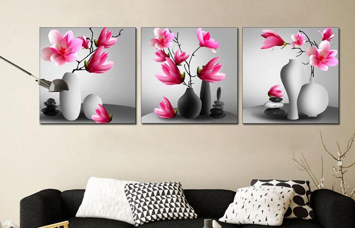 Tranh treo tường trang trí trong nhà