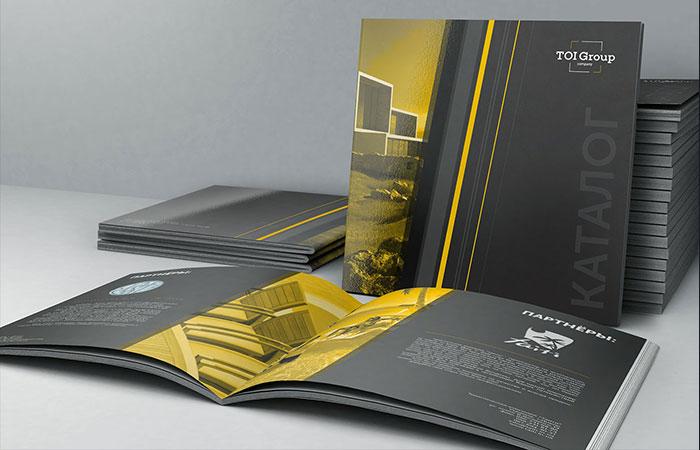 Catalogue được xem là dạng tài liệu giới thiệu thông tin về sản phẩm, dịch vụ chi tiết nhất