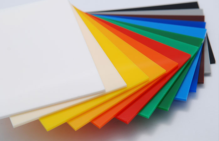 Mica có nhiều loại và nhiều màu khác nhau