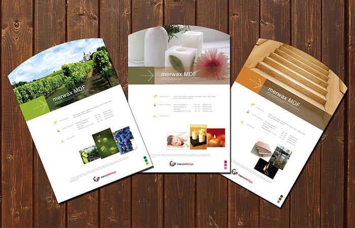 Ý tưởng thiết kế là điều rất quan trọng khi đặt in catalogue