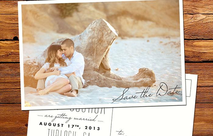 Bạn có thể thiết kế bưu ảnh cùng những kỷ niệm đi kèm