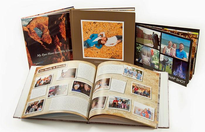 In photobook sẽ tiết kiệm nhiều thời gian và chi phí hơn vo sới in album
