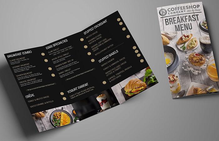 Set menu thường tính giá theo combo món ăn có sẵn