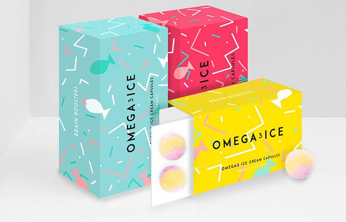 Thiết kế hộp giấy có chức năng chính là đựng sản phẩm