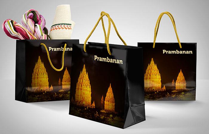 Thiết kế túi giấy đẹp sẽ mang lại hiệu quả quảng cáo cao