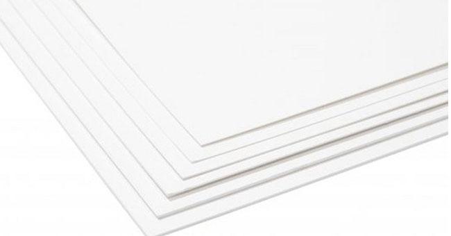 Giấy bristol là gì? Cơ sở in giấy bristol chất lượng TPHCM