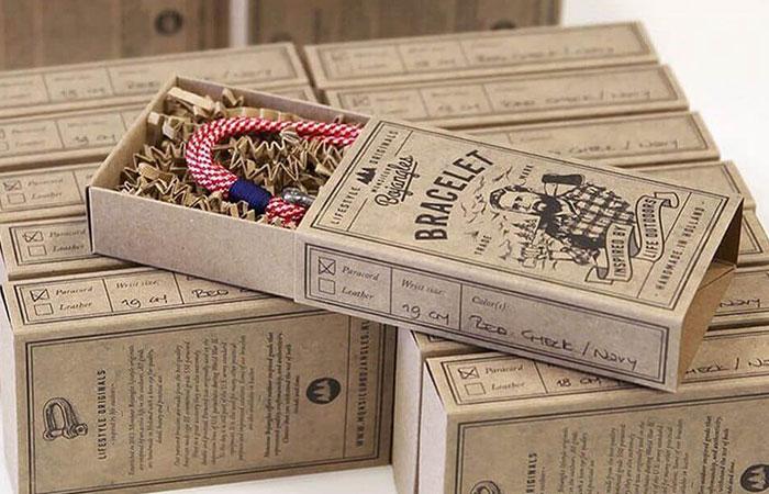 Giấy carton hiện nay sử dụng rất nhiều cho nhu cầu đựng hàng hóa và bảo vệ sản phẩm