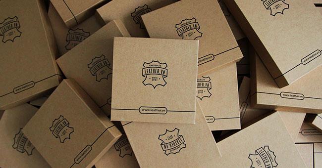 Giấy Carton là gì? Quy trình sản xuất giấy carton bìa cứng