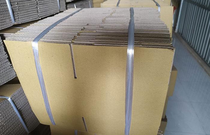Tùy vào mục đích sử dụng giấy và phân khúc giá mà người ta sẽ thiết kế sóng giấy cho phù hợp